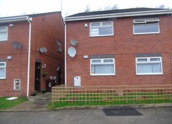 Thumbnail 2 bedroom flat to rent in Baker Street, Huyton