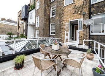 Thumbnail 2 bedroom flat to rent in Milner Street, London