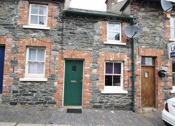 Thumbnail 2 bed terraced house to rent in The Green, Drumaness, Ballynahinch