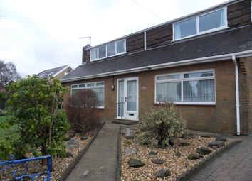 Thumbnail 4 bedroom detached bungalow to rent in Broadmead, Dunvant, Swansea