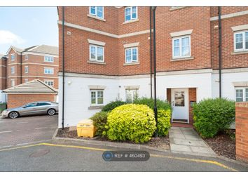 Thumbnail 2 bed flat to rent in Clarinet Court, Edgware
