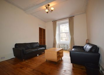 Thumbnail 2 bed flat to rent in Tarvit Street, Edinburgh