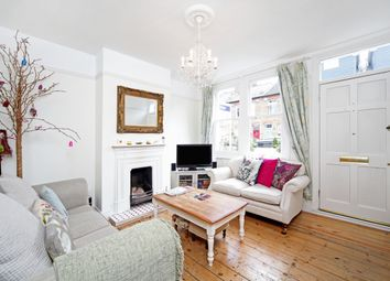 Thumbnail 2 bed terraced house to rent in Bourne Avenue, Windsor