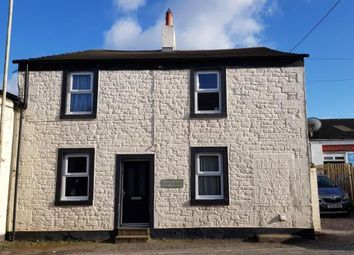 Thumbnail 3 bed semi-detached house for sale in Peel Cottage, Mid Town, Dearham, Maryport