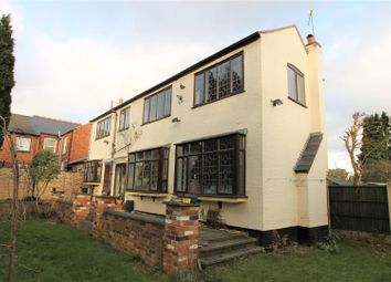 Thumbnail 3 bed detached house to rent in Kinnerley Street, Walsall