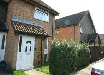 Thumbnail Terraced house to rent in Ryeland Close, West Drayton