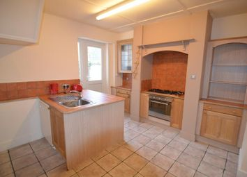 Thumbnail 3 bedroom terraced house to rent in Melford Road, London