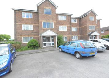 Thumbnail 1 bed flat to rent in Simmonds Close, Bracknell