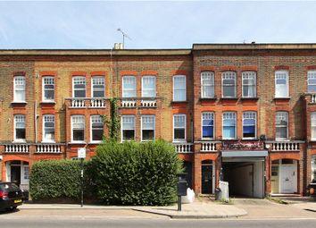 Thumbnail 2 bed flat for sale in Queenstown Road, Battersea, London