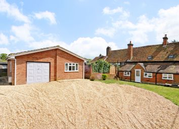 Thumbnail 2 bed terraced house to rent in Oxenden Road, Tongham, Farnham