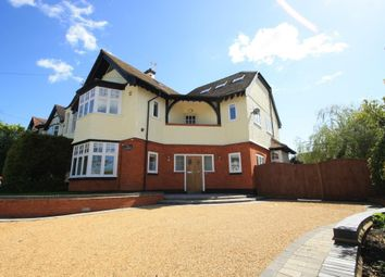 Thumbnail 5 bedroom detached house for sale in Crowstone Road, Westcliff-On-Sea