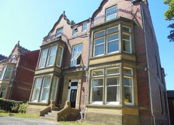 Thumbnail 1 bed flat to rent in St Anne's Road East, St Anne's