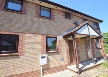Thumbnail 2 bedroom terraced house for sale in Wheatcroft, Beanhill, Milton Keynes