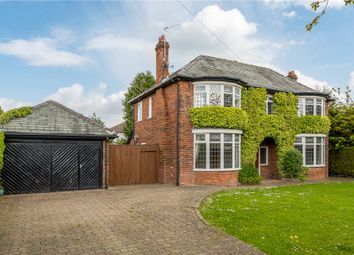 Thumbnail Detached house for sale in Leeds Road, Bramhope, Leeds