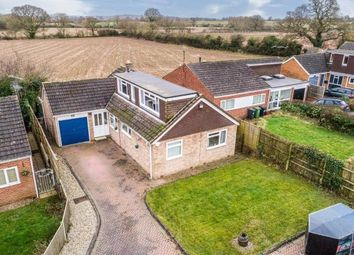 3 bed bungalow for sale in Gould Road, Hampton Magna, Warwick, Warwickshire CV35