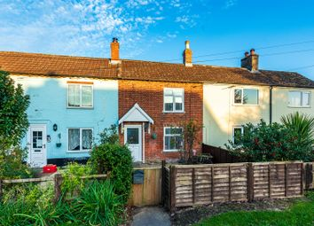 Thumbnail 1 bed terraced house for sale in Main Road, New Bolingbroke, Boston