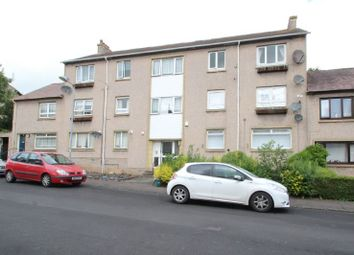 Thumbnail 2 bed flat for sale in 21F, King Street, Newmilns KA169Dn