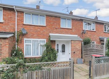 Thumbnail 3 bed terraced house to rent in Climping Road, Crawley