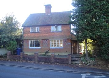 Thumbnail 3 bedroom detached house for sale in Petworth Road, Godalming