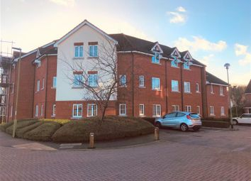 Thumbnail 2 bed flat to rent in The Granary, Stanstead Abbotts, Ware