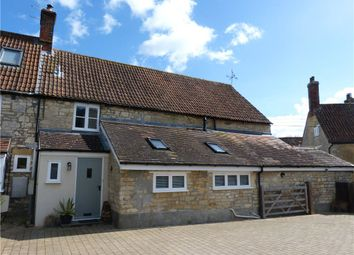 Thumbnail 3 bed semi-detached house to rent in Burton Street, Marnhull, Sturminster Newton, Dorset