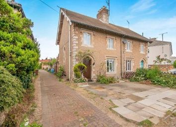 Thumbnail 3 bedroom semi-detached house for sale in London Road, Peterborough, Cambridgeshire