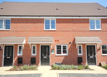 2 bed terraced house for sale in Peake Close, Holdingham NG34