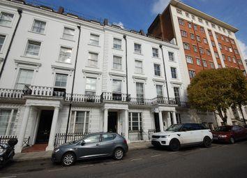 Thumbnail 1 bedroom flat to rent in 4 Orsett Terrace, London