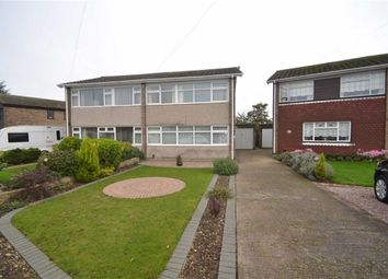Thumbnail 3 bed semi-detached house to rent in Rigby Gardens, Chadwell St Mary, Essex