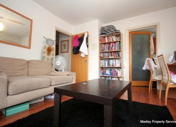 Thumbnail 1 bed flat for sale in St David's Square, London