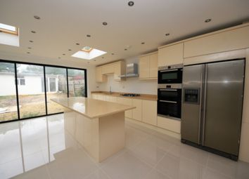 Thumbnail 5 bed semi-detached house to rent in Perth Avenue, Kingsbury