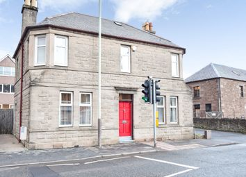 Thumbnail 3 bedroom detached house for sale in Academy Street, Forfar