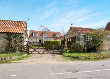 Thumbnail 5 bed detached house for sale in Little Humby, Grantham