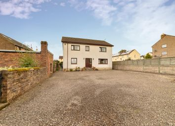 Thumbnail 5 bedroom detached house for sale in Mill Street, Stanley, Perth