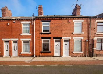 Thumbnail 2 bed terraced house for sale in Bradley Avenue, Castleford