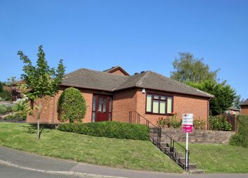 Thumbnail 3 bed detached bungalow for sale in Manor Road, Ashbourne