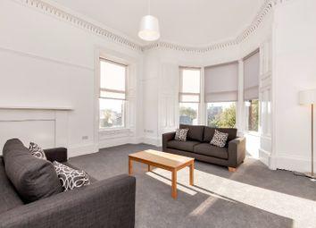Thumbnail 2 bedroom flat to rent in Clouston Street, North Kelvinside, Glasgow