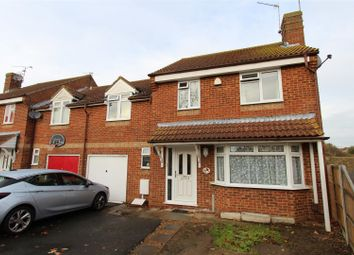 Thumbnail 4 bed property for sale in Beauvoir Drive, Kemsley, Sittingbourne