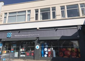 Thumbnail 1 bed flat to rent in Bishopsworth Road, Bedminster Down, Bristol