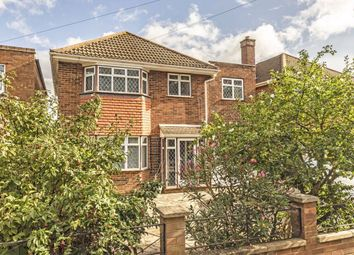 Thumbnail 5 bed property for sale in Buckingham Road, Hampton