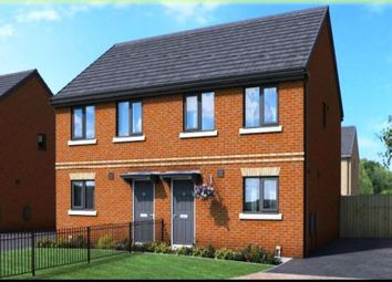 Thumbnail 3 bed semi-detached house for sale in Princess Drive, Liverpool