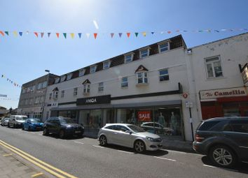 Thumbnail Retail premises to let in St. James Street, Weston-Super-Mare