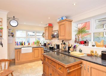 5 bed terraced house for sale in Crescent Road, Westbrook, Margate, Kent CT9