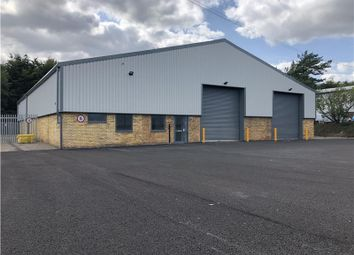 Thumbnail Light industrial to let in 9 Burrell Way, Thetford, Norfolk