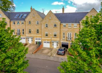 Thumbnail 4 bed terraced house for sale in Ellis Fields, St. Albans, Hertfordshire
