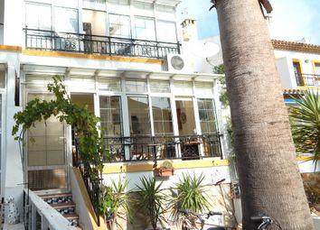 Thumbnail 3 bed terraced house for sale in Valencia's, Villamartin, Costa Blanca, Valencia, Spain