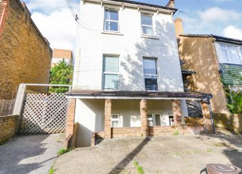 Thumbnail Flat to rent in Griffiths Road, London