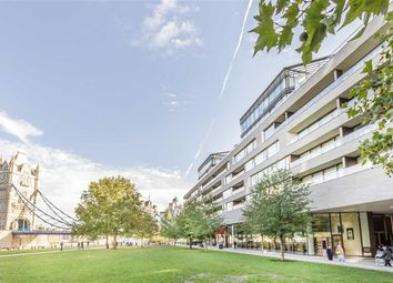 Thumbnail 1 bed flat for sale in Crown Square, London