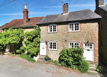 Thumbnail 2 bed terraced house for sale in Upperton, Petworth