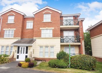 Thumbnail 2 bed flat for sale in The Copse, Forest Hall, Newcastle Upon Tyne